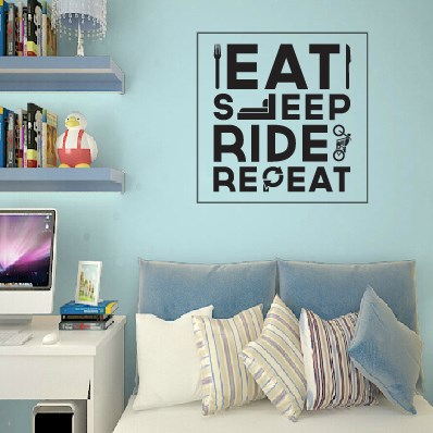 eat sleep 2