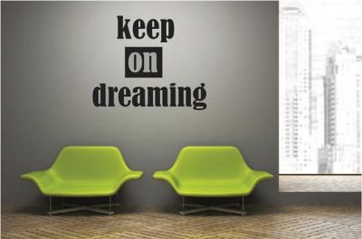 keep-on-dreaming